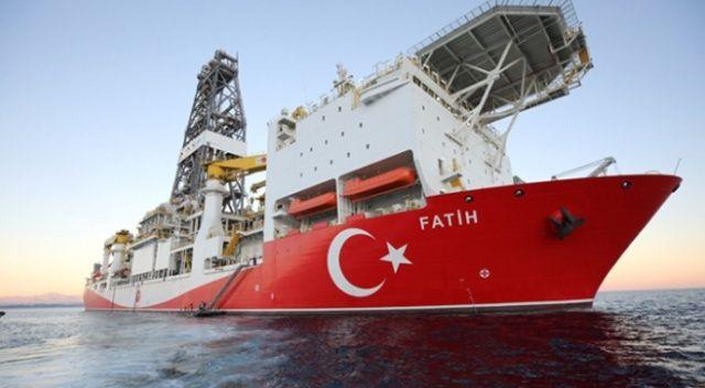 Bakan Dönmez duyurdu, Karadeniz'in Fatih'i yeni sondajına başladı
