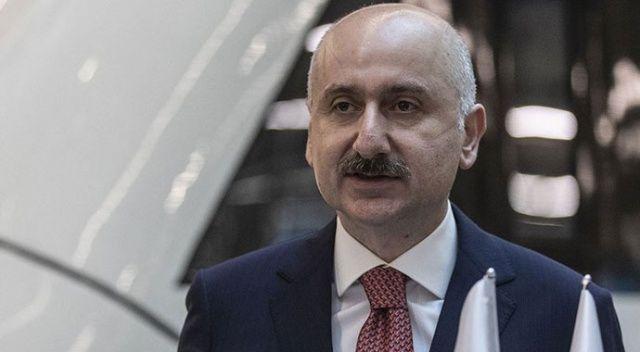 Bakan Karaismailoğlu: 2021, Kanal İstanbul için önemli bir yıl olacak