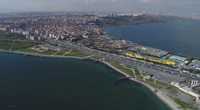 """Bakan Karaismailoğlu, """"Türkiye'nin stratejik hamlesi"""" Kanal İstanbul projesini değerlendirdi"""