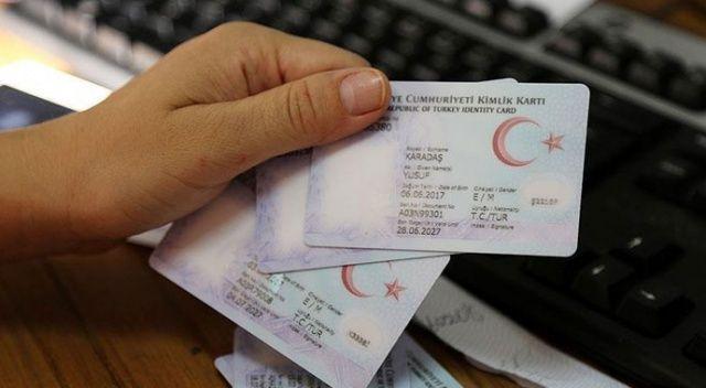 Bakan Soylu açıkladı: E-imza kimlik kartlarına yüklenecek