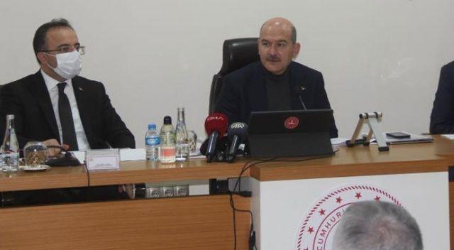 Bakan Soylu geçtiğimiz yıl Giresun'da yaşanan afetin maliyetini 2.2 milyar TL olarak açıkladı