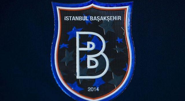 Başakşehir'de iki futbolcunun Covid testi pozitif çıktı