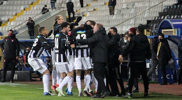 Beşiktaş hedefe kilitlendi! Şampiyonluk için 17 puan yetiyor
