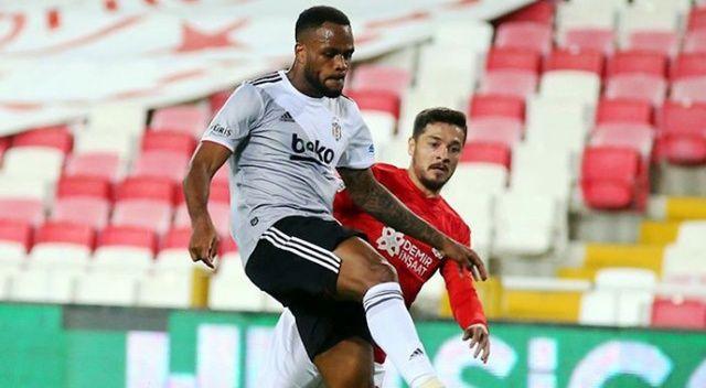 Beşiktaş'ta Larin, Kayserispor maçında yok