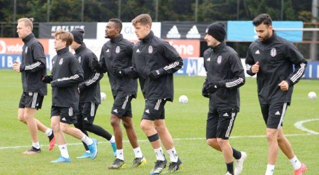 Beşiktaş'ta yenilginin sebebi 'operasyon'