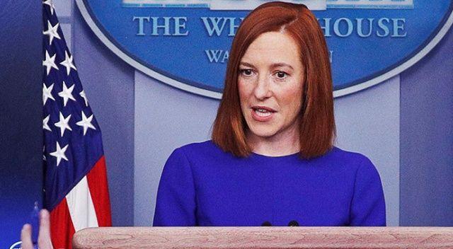 Beyaz Saray: Putin'in söylediği hiçbir şeyi kişisel algılamıyoruz