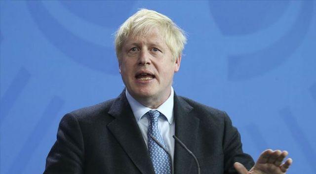 Boris Johnson'dan 'Avrupa Süper Ligi' uyarısı