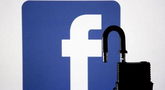 BTK, Facebook'tan bilgi talep etti