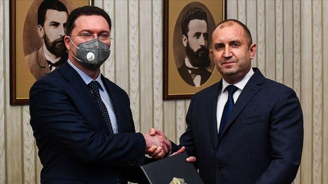 Bulgaristan'da GERB partisi kabineyi kuramadı