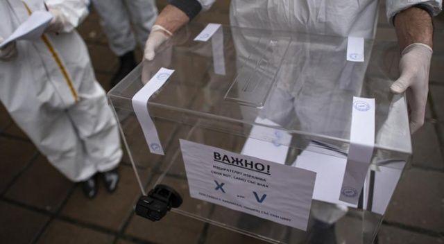 Bulgaristan'da sandık çıkış anketlerine göre seçimi Başbakan Borisov'un partisi kazandı