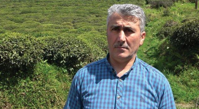 Çay Üreticileri Dayanışma Derneği'nin yaş çay taban fiyatı beklentisi 4 lira 45 kuruş