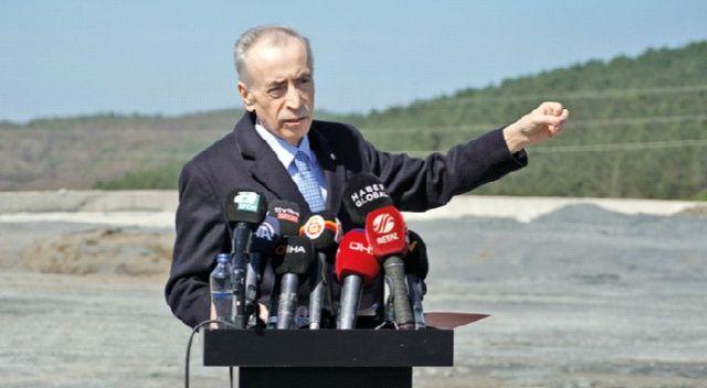 Cengiz'den Fenerbahçe yönetimine salvolar
