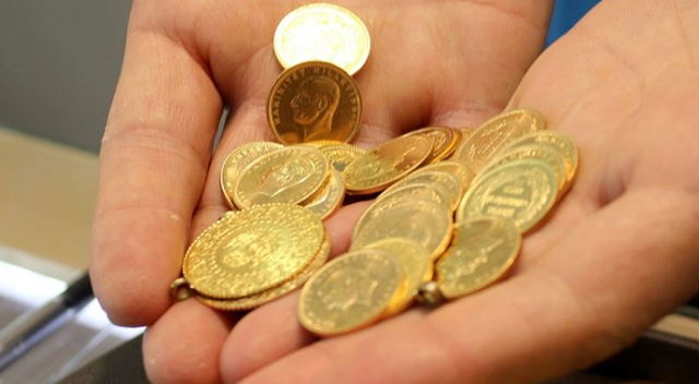 Çeyrek, gram altın kaç tl? Altın fiyatlarında son durum! (21 Nisan 2021 güncel altın fiyatları)