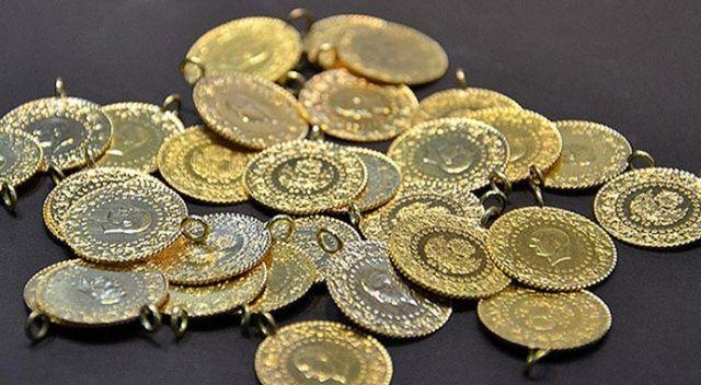 Çeyrek ve gram altın ne kadar? (12 Nisan 2021 altın fiyatları)