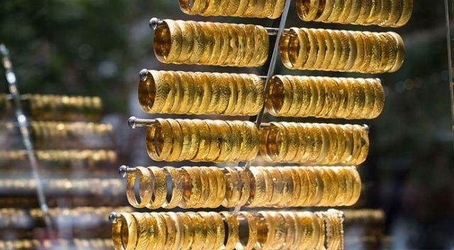 Çeyrek ve gram altın ne kadar? (19 Nisan 2021 altın fiyatları)