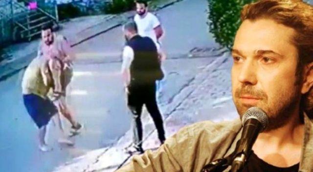 """Cezaevine giren Halil Sezai: """"Hapishanede önyargımı kırdılar"""""""