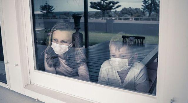 Çocuklarda 'mutant' koronavirüs tehdidi