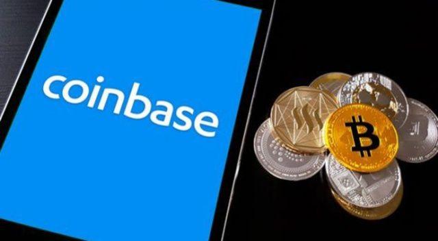Coinbase, 360 dolarlık hisse değeriyle ABD borsasında işlem görmeye başladı