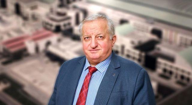 Covid-19 tedavisi gören THY Teknik A.Ş. Genel Müdürü Ahmet Karaman hayatını kaybetti