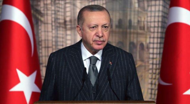 Erdoğan'dan emeklilere bayram ikramiyesi açıklaması