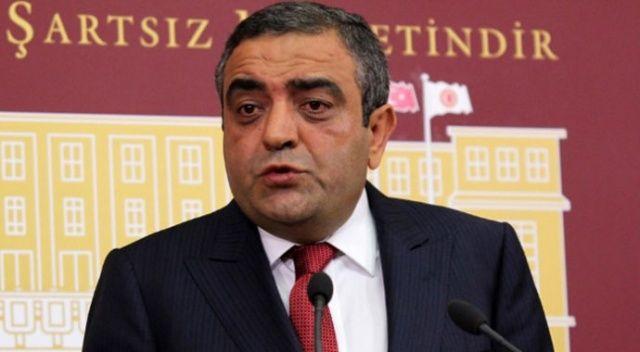 Cumhurbaşkanına hakaretten yargılanan CHP'li Tanrıkulu'nun davasında 'durma' kararı verildi