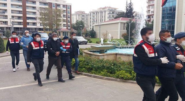 DEAŞ'ın bombacısı yakalandı
