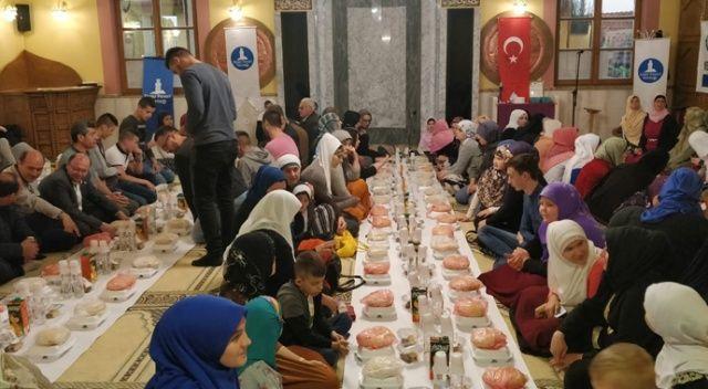 Deniz Feneri 20 ülkede ramazan yardımı yapacak