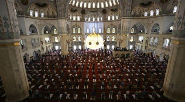 Diyanet İşleri Başkanlığı müftülüklere ramazan ayına ilişkin talimatname gönderdi