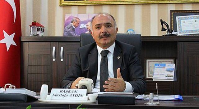 Dodurga Belediye Başkanı Aydın'dan deprem açıklaması: Olumsuz bir durum yok