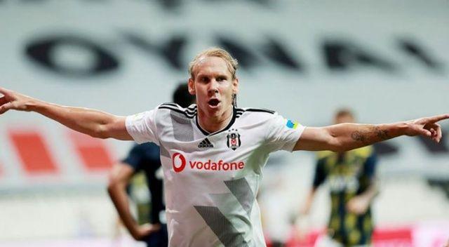 Domagoj Vida, 100'üncü lig maçına çıkacak