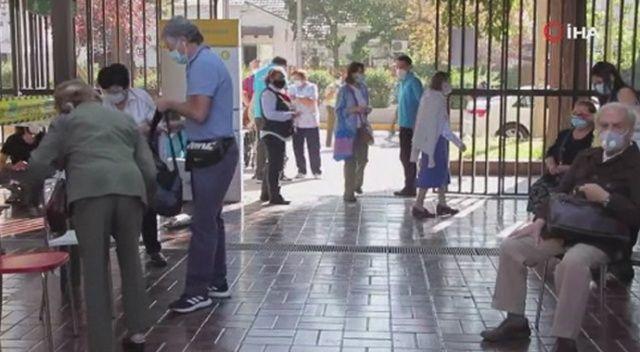 Dünya genelinde Covid-19 vakalarının yüzde 2.1'ü hayatını kaybetti
