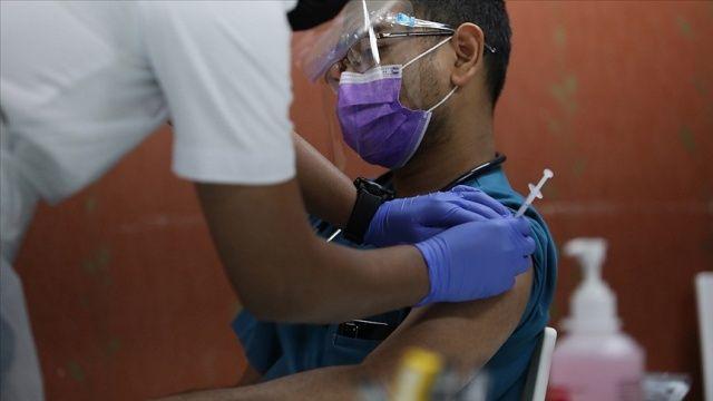 Dünya Sağlık Örgütü 'aşı pasaportuna' şimdilik sıcak bakmıyor