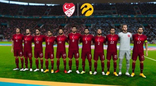 e-Futbol Milli Takımı eEuro2021'de play-off'lara kaldı