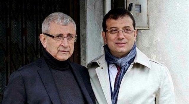 """Ekrem İmamoğlu ile babasının """"dolandırıcılık"""" iddiasıyla yargılandığı dava reddedildi"""