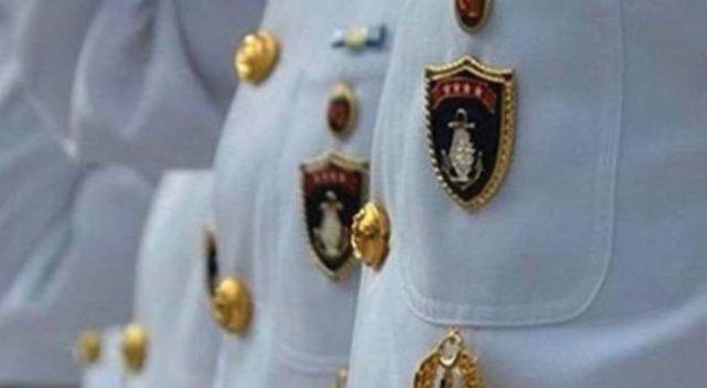 Emekli 5 amiral ve bir tuğgeneral savcılığa sevk edildi