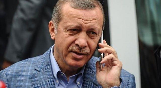 Erdoğan, Avrupa Şampiyonu milli haltercileri tebrik etti