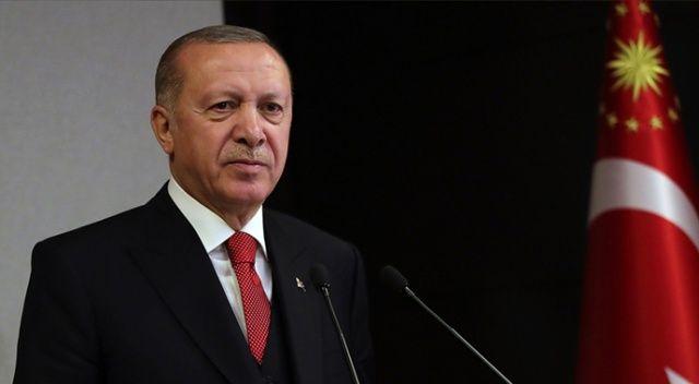 Erdoğan'dan Hasankeyf-2 Köprüsü paylaşımı: Ülkemize ve milletimize hayırlı olmasını diliyorum