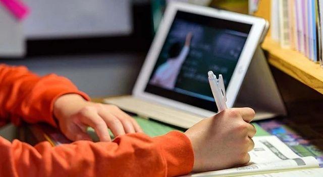 Erzurum'da 5, 6, 7 ile lise hazırlık, 9, 10, 11. sınıflarda uzaktan eğitim kararı alındı