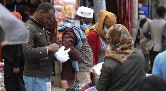 Etiyopyalı Müslümanlar, Ramazanda barış için dua edecek
