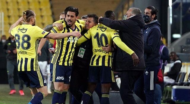 Fenerbahçe, 3-1'in rövanşını almak istiyor
