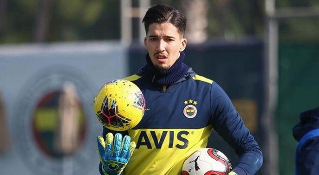 Fenerbahçe'nin kalecisi Altay ameliyat olacak