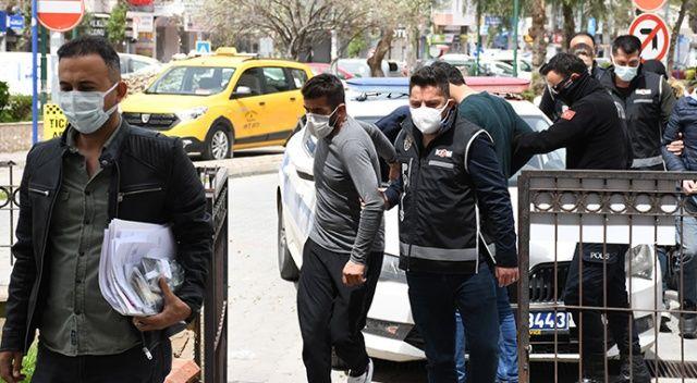 FETÖ üyelerinin yurt dışı planını polis engelledi