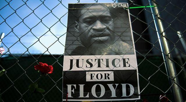 Floyd davasında ifade veren Minneapolis Emniyet Müdürü: Chauvin, gözaltı kurallarını ihlal etti
