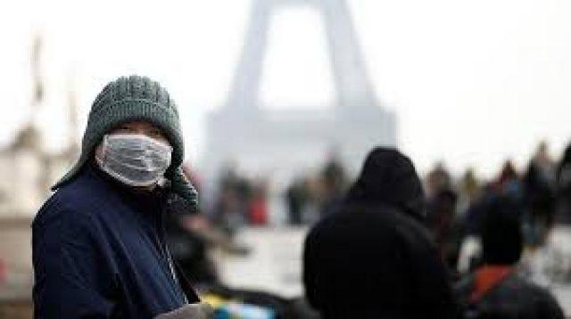 Fransa'da Kovid-19 nedeniyle son 24 saatte 385 kişi hayatını kaybetti