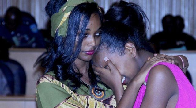 """Fransa'da Ruandalı rahip, Ruanda soykırımda """"insanlığa karşı suça ortaklıktan"""" tutuklandı"""