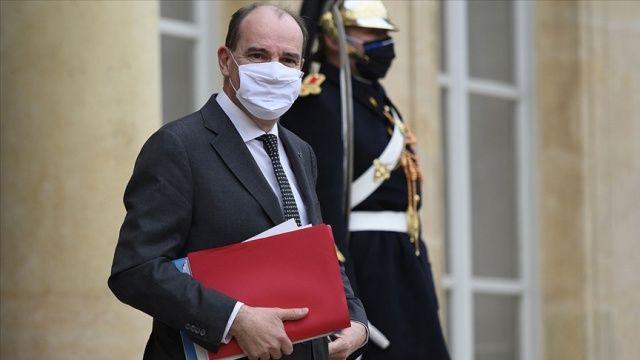 Fransız Başbakanı, sert açıklamaların geldiği Cezayir'e ziyaretini iptal etti
