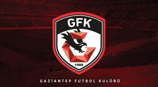 Gaziantep FK'da 4 pozitif vaka