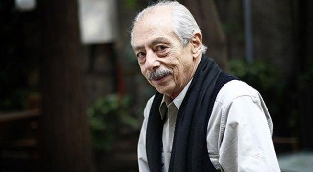 Genco Erkal Cumhurbaşkanı'na hakaret suçlamasıyla ifade verdi