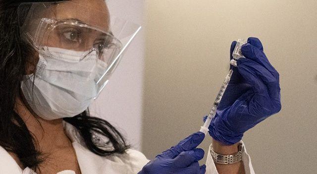 Güney Afrika, Covid-19 aşısı Johnson & Johnson'ın kullanımını askıya aldı