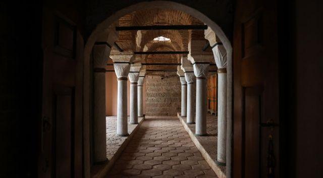 Harem'in ziyaretçi kapasitesi üç katına çıkıyor